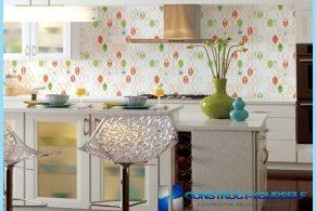Vaihtoehdot keittiö taustakuva kuvat