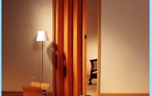 Kuinka asentaa Taitto-ovet käsillään