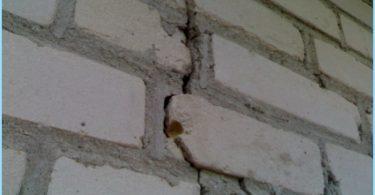 Me vahvistaa perustan vanhan talon