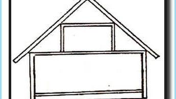 Miten tehdä kattoterassilla