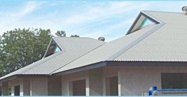 Miten kattaa katon liuskekivi