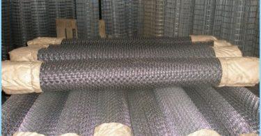 Kuinka asentaa aidan mesh verkko omin käsin