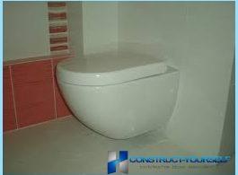 Kuinka asentaa wc omin käsin