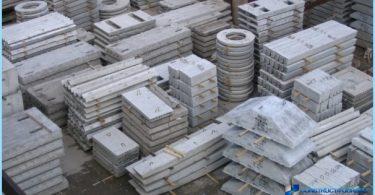 Kaikki betonielementtien rakenteiden