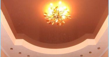 Suunnittelu katto hallissa valokuvista