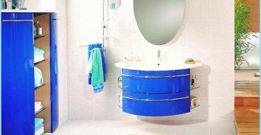 Kalustesuunnittelu Kylpyhuone