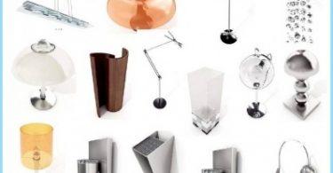 Kuinka asentaa ja kytkeä lampun kanssa kädet