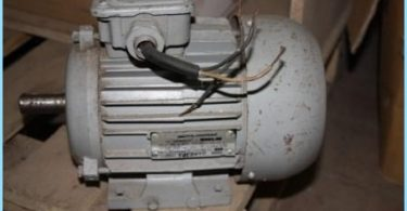 Miten yhdistää sähkömoottorin 380V 220V