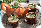Jousi toimii maassa ja puutarhassa: tarkistamaan monimutkainen tarvittavat toimenpiteet